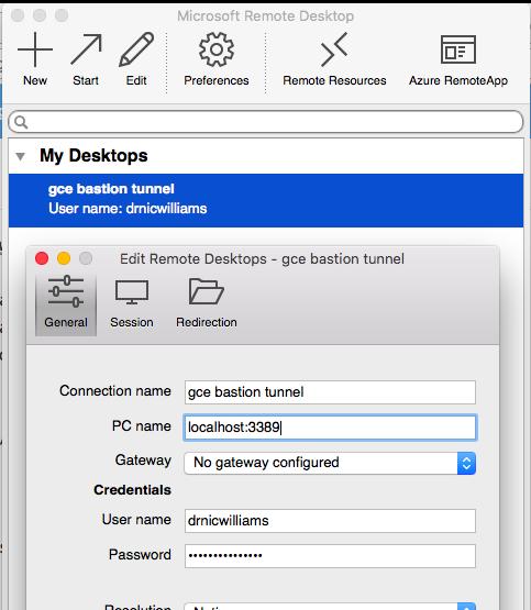desktop-via-tunnel