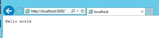 localhost3000