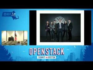 Automating Cloud Foundry @ OpenStack summit