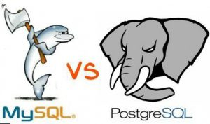 Cloud Foundry database replatforming from Postgres to MySQL