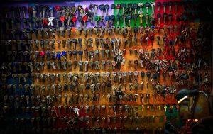 CredHub: Keys must be PEM-encoded PKCS#1 keys.