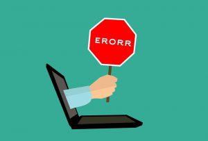 CF Push App: ERR Downloading Failed