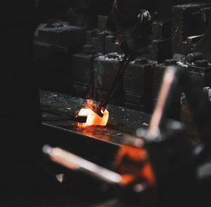 Forging Bare-Metal; Introducing MoltenCore