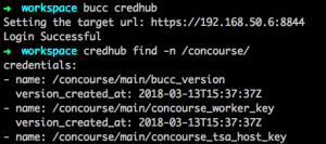 Is using BUCC a better way to bootstrap BOSH?