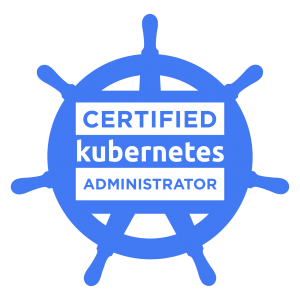 On Getting Kubernetes Certified