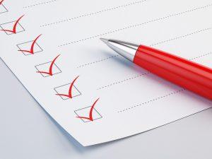 Preflight Platform Checklist: A Mechanic's Guide
