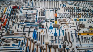 Project Management Toolbelt: The tools you need to succeed, Part 1.